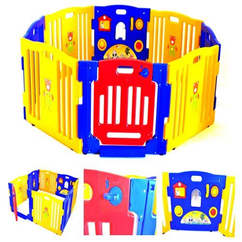 Baby Playpen Kids 8 Panel Safety Play Center Yard Home Indoor Outdoor Pen Playard Final Deal,http://www.amazon.com/dp/B00D3P6PZ8/ref=cm_sw_r_pi_dp_ckVvtb05RGR6YD8Q