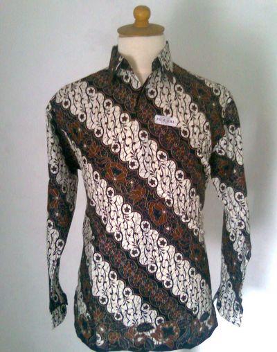 Tampil Menarik Dengan Kreasi Baju Batik Pria dan Wanita!! - Dan kini telah banyak busana batik muslim yang telah dipasarkan, dan juga kini telah dikreasikan ...