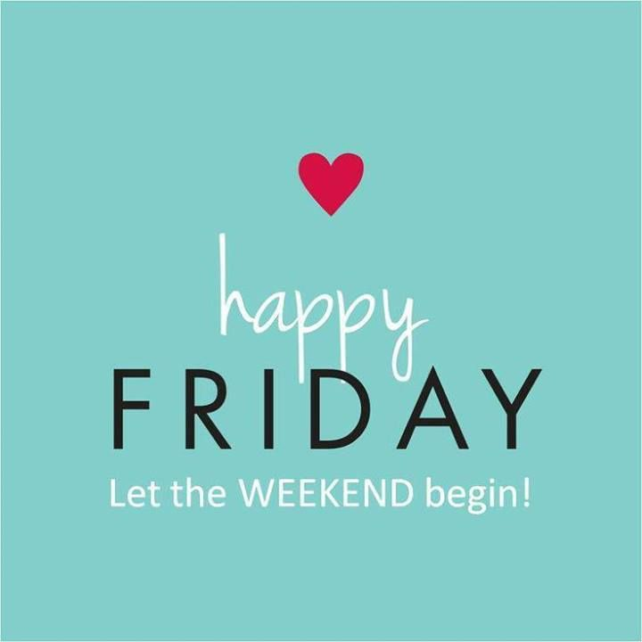 Good Morning Instagram World We Are Here Bright: The Countdown Has Begun #Friday #weekend #MacquarieCentre