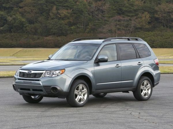 2010 Subaru Forester 4dr Auto 2.5X Limited For Sale in Wilmington, NC | TrueCar