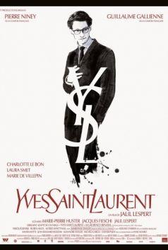 Yves Saint Laurent 2014 ταινίες ρολόι