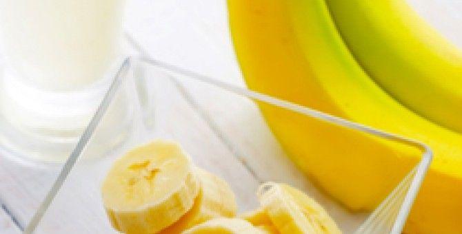 Reasons to eat banans !