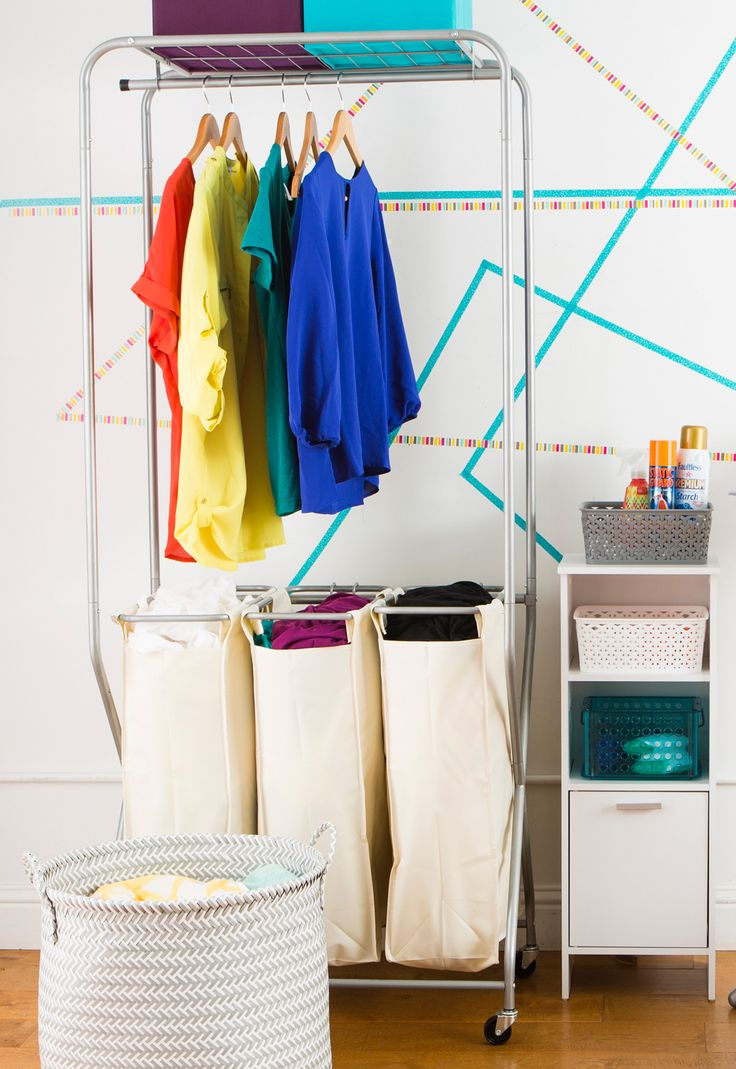 8 life-changing essentials that your laundry room needs