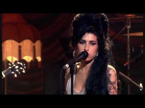 Amy Winehouse - You Know I'm No Good - Live HD (She cheated herself.)