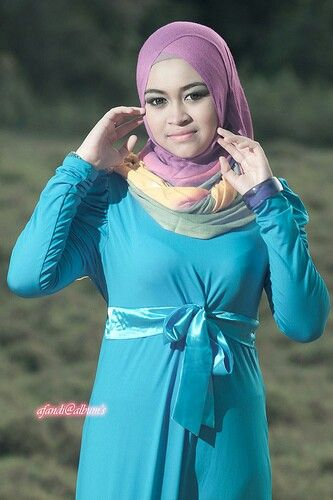 Hijabs that interest me