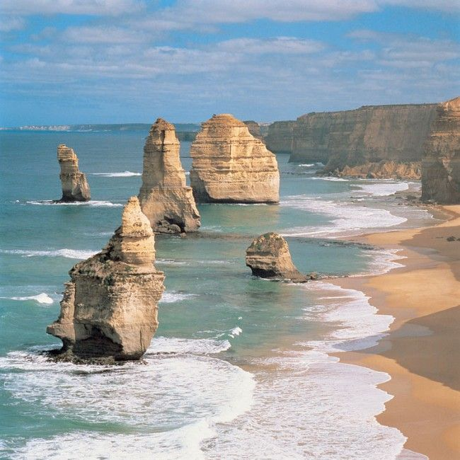 How To Explore Your Day Trip On The Great Ocean Road