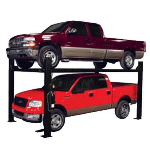 Direct lift pro park 9 plus certified 4 post lift parks for Garage auto plus herblay