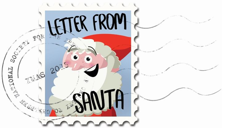 The 33 best nspcc letter from santa images on pinterest letter nspcc letter from santa is back for 2015 the magic of christmas starts with a spiritdancerdesigns Choice Image