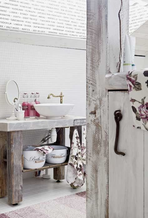 Rustic Chic Bathroom Decor 250 best shabby chic. . . images on pinterest | home, live and