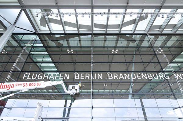 Berlin Brandenburg Airport to open in October 2020 - https://www.dutyfreeinformation.com/berlin-brandenburg-airport-open-october-2020/