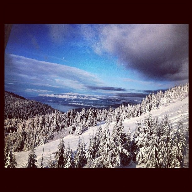 VANCOUVER SKI SCHOOL - Vancouver Ski School