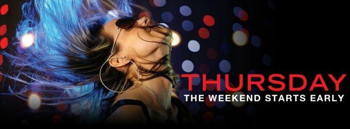 Thursday- The weekend starts early at Tropicana Nightlife @tropicananightlife  #tropicanaac #tropicana #atlanticcity #doac #city #hotel #resort #casino #luxury #vacation #beach #ocean #relax #bar #drinks #beer #boardwalk #liquor #gamble #night #club #nightlife #dancing #dj #music #party #tangos #tango #happyhour