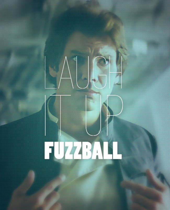 Han-Solo Fuzzball Quote Poster. If you like it, come VOTE IT UP to the front page at PosterVine.com Today!!!