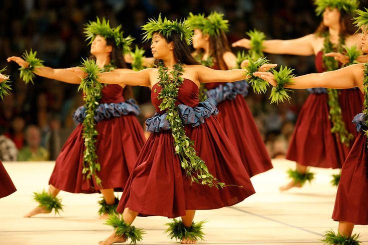 Así se baila en Hawái: el Hula