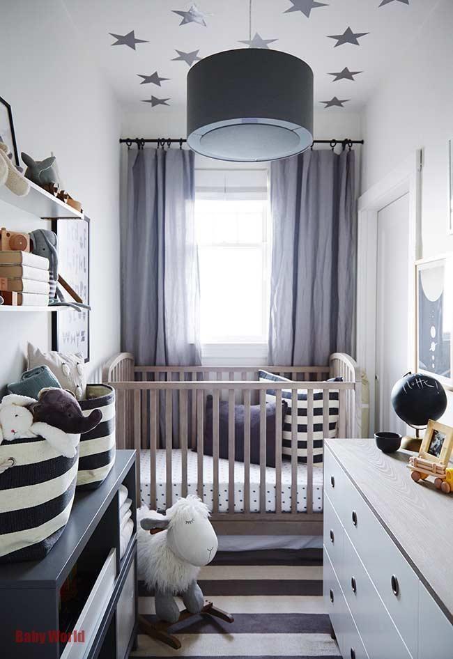 Little Baby Room: Des idées pour transformer ce petit coin en un bébé spécial …