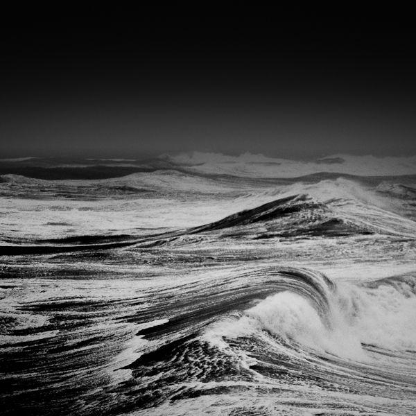 "Zoltan Bekefy, ""Waterscapes"""