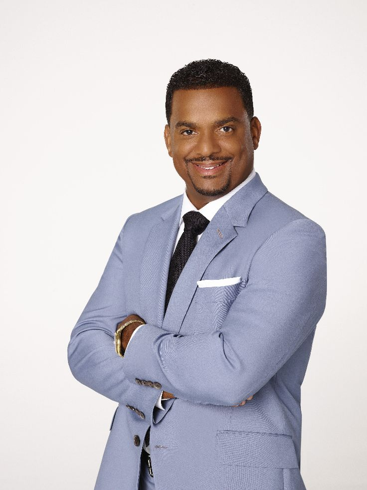 Learn all about Alfonso Ribeiro's career before he became the newest host of America's Funniest Home Videos. Do the Carlton!