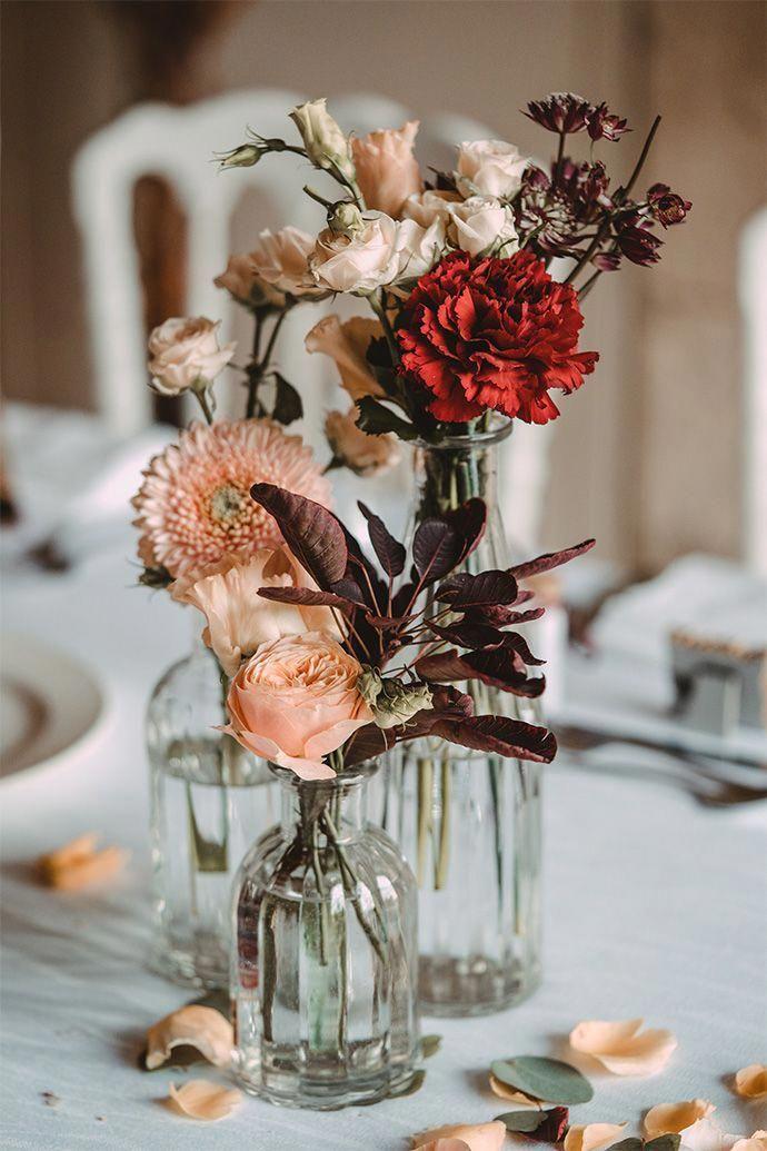 Top 5 Never Been Seen Wedding Table Centerpieces Avec Images