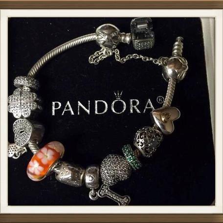 Happy Anniversary Charm | PANDORA Jewelry US