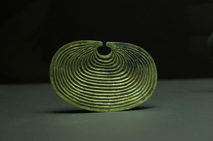 https://flic.kr/p/vuyt26 | Museo del oro de Pasto - Orfebrería 25