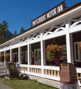 25 Best Ideas About Swiftcurrent Motor Inn On Pinterest