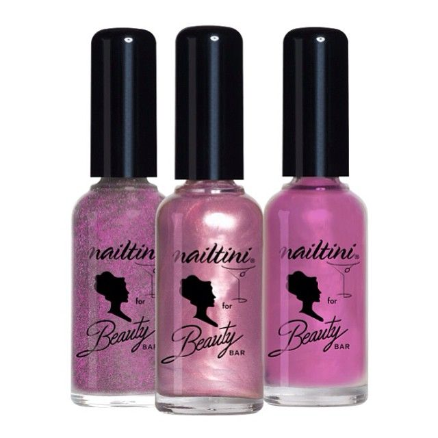 13 best Nailtini Must-Haves! images on Pinterest   Nail polish ...