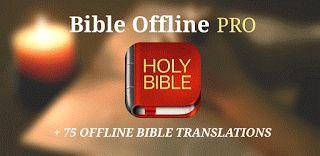 Bible Offline PRO V5.3.1  Jueves 22 de Octubre 2015.By: Yomar Gonzalez ( Androidfast )   Bible Offline PRO V5.3.1 Requisitos: Varía según el dispositivo Descripción general: 75 traducciones de la Biblia disponibles para descargar. Descripción Biblia Desconectado Características: - Obras Desconectado - 75 traducciones de la Biblia disponibles para descargar. - Instalación en la tarjeta SD (versión 2.2 o superior). - Buscar palabras dentro de la Biblia - Apoyo a los pequeños teléfonos de…
