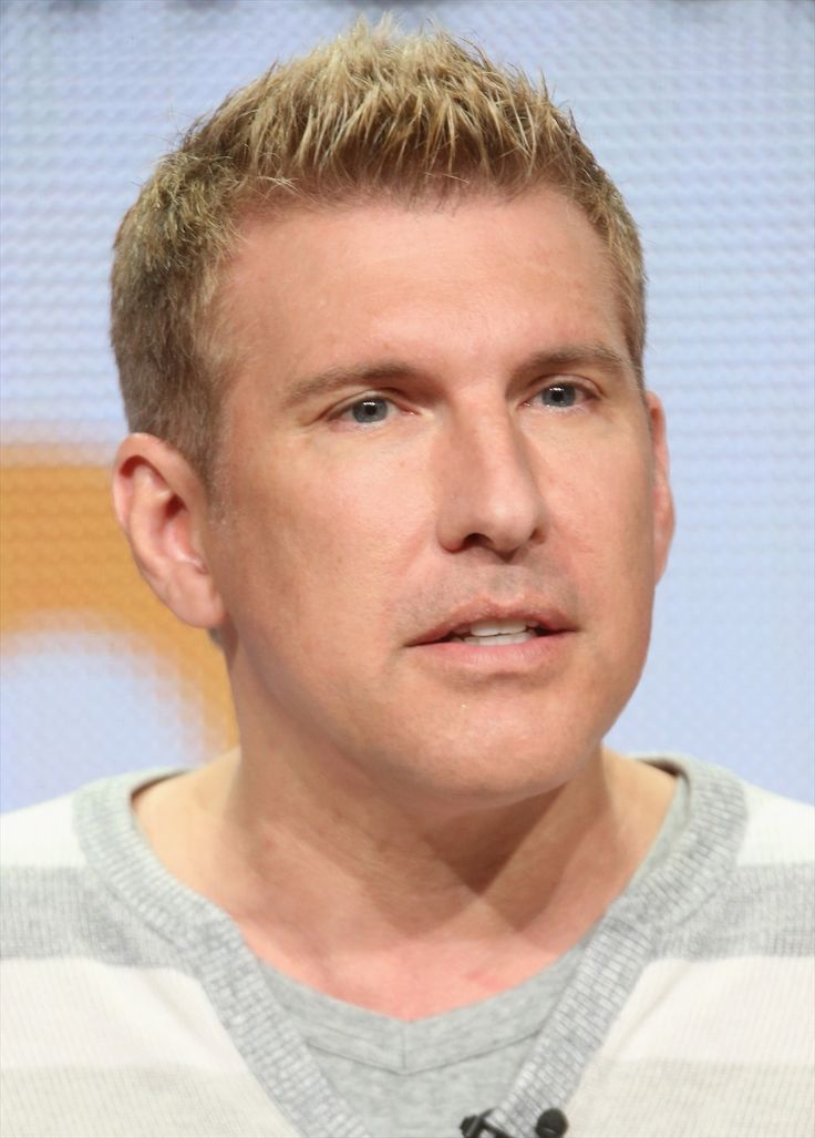 Todd Chrisley Addresses Bankruptcy & Negative Attention In The Media: 'We Have Moved On'