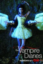 The Vampire Diaries DVD Release Date