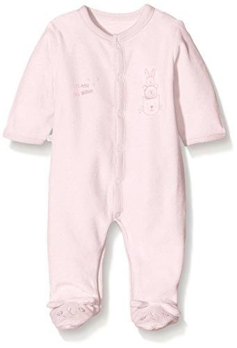 Oferta: 15.32€. Comprar Ofertas de Absorba Premiers Jours, Pijama para Bebés, Rose, 3 Mes barato. ¡Mira las ofertas!