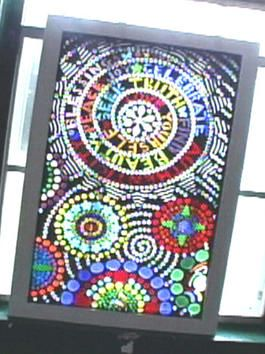 Art Glass For Crafts