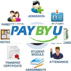 Paybyu's school #feesmanagementsoftware is based on advanced  and automated technology in Jaipur that helps in the #accounting department of #school and #colleges http://goo.gl/2hQBG5