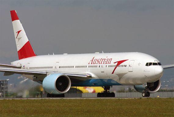 blogdetravel: Viena - Shanghai, cu Austrian Airlines