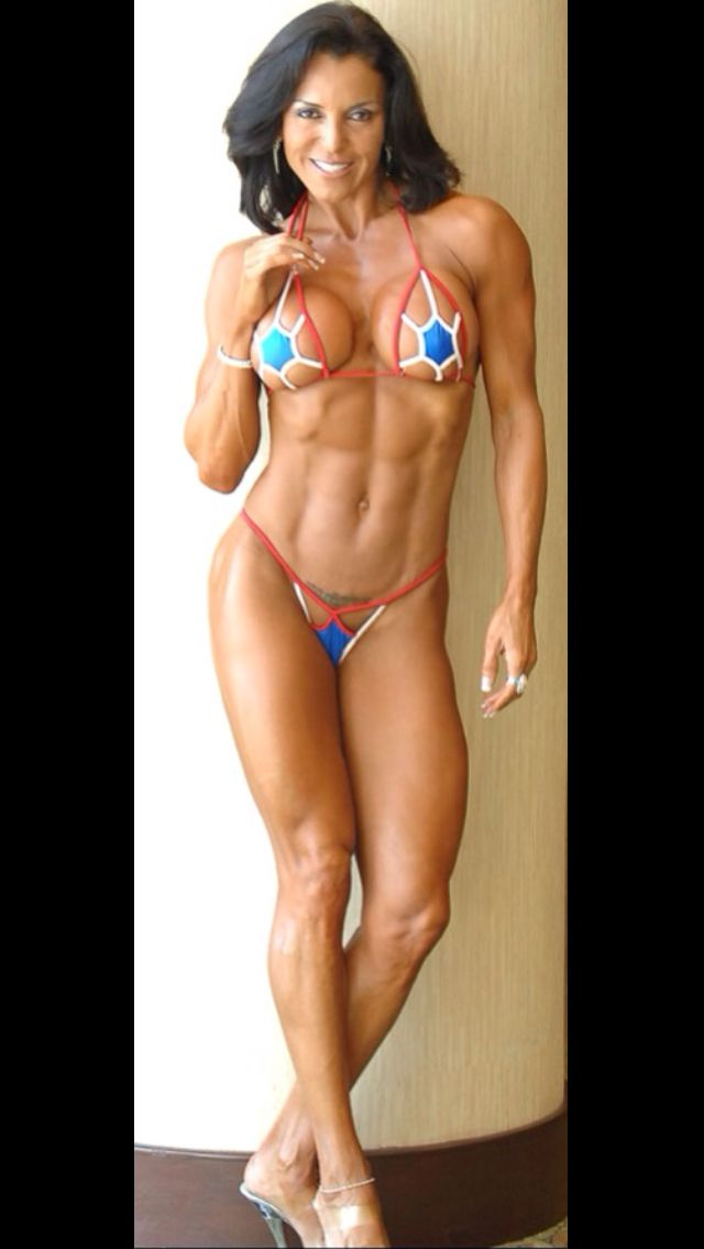 Nice Rewards Muscled 35