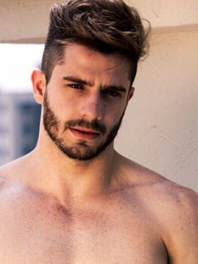 coifure homme, coiffure masculine, coupe de cheveux homme