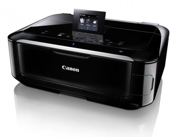 Canon Printer Comparable for Edible printing