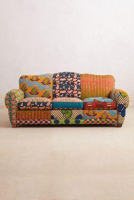 les 25 meilleures id es concernant sofa en patchwork sur pinterest chaise en patchwork. Black Bedroom Furniture Sets. Home Design Ideas