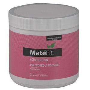 MateFit Pre Workout Booster