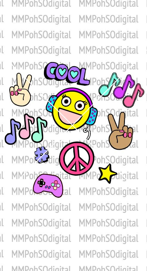 Excited to share the latest addition to my #etsy shop: Cool Clip Art SVG Bundle, Peace sign SVG, Music SVG, Game Controller svg, Music lover clip art, Hashtag, Star clip art, Emoji with headphone #peacesignsvg #musicsvg #gamecontrollersvg #musicloverclipart #hashtag #starclipart #emojiwithheadphone