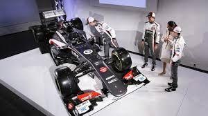 F1 2014 Sauber - Google Search