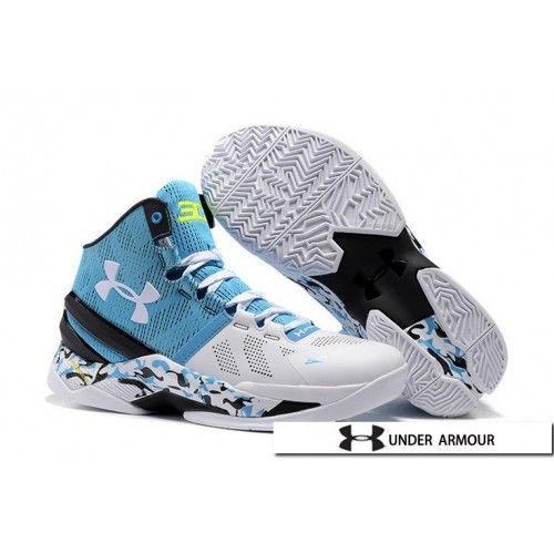 Sale UA Curry 3 Discount UA Curry 2 Camouflage Basketball Shoe For Sale