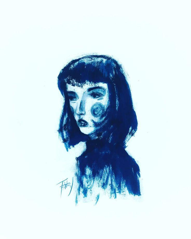 Illustration by Jaume Tenes  #sketch #illustration #picture #drawings #illustrationartists #illustrator #pencildrawing #artwork #sketchdaily #drawings #fashion #pictureoftheday #illustrations #pencildraw #ilustración #ilustraciones #sketchbook #visage #girl #famme #noia #moda #igersbarcelona #art #instart #blackandwhite #tendencia #inkbrush #ink #bwstyleoftheday
