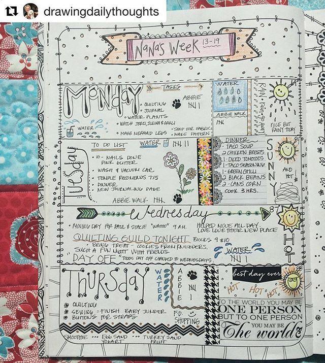 Journaling fordert Ideen Jugendliche auf