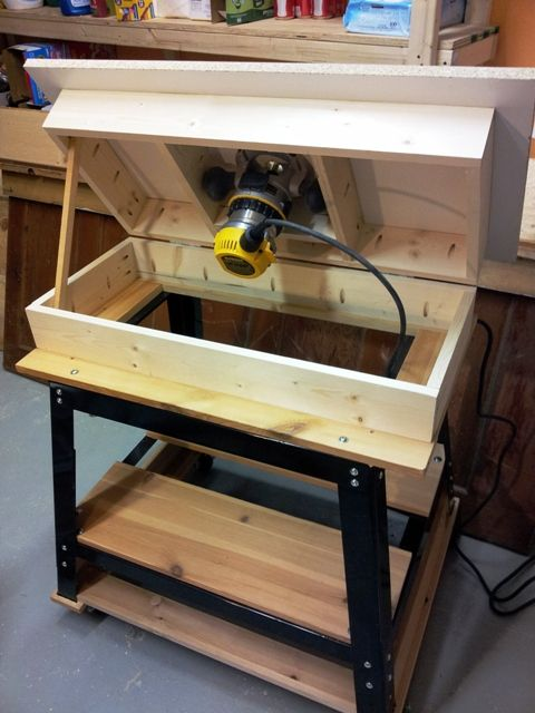 Marvelous What Is The Best Wood To Use For A Router Table Top?