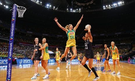 The Australian Diamonds' three-match tour of England in January 2016 will be the first international Test matches contested under the new rules.