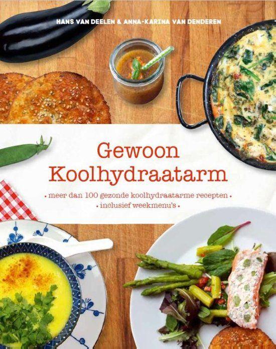 kookboek met makkelijke recepten