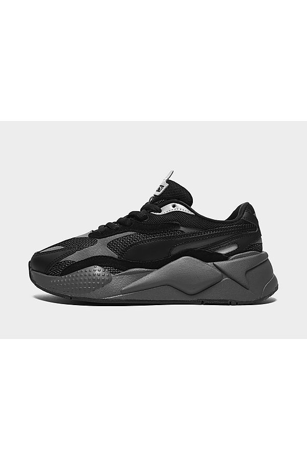Puma RS-X3 Puzzle Junior - Kids in 2020 | Leather, Sneakers ...