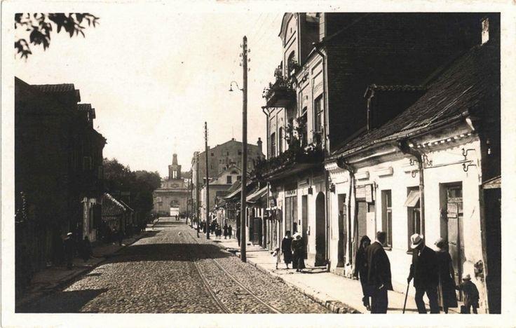 Ulica Pałacowa #Bialystok