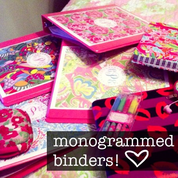 25  unique monogram binder covers ideas on pinterest