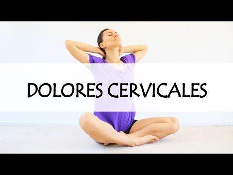 Posturas de yoga para el dolor de cuello [VÍDEOS]   Ella Hoy